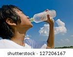 drink  | Shutterstock . vector #127206167