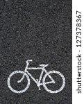 bike background | Shutterstock . vector #127378367