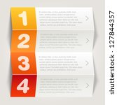 1,2,3,4,abstract,advertising,answer,banner,brochure,business,choices,compare,comparison,concept,creative