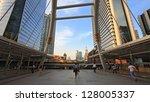 bangkok dec 20  unidentified... | Shutterstock . vector #128005337