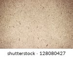 Handmade japan rice paper, horizontal background - stock photo