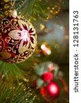 Beautiful Color Christmas...