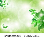 environmental background with... | Shutterstock .eps vector #128329313