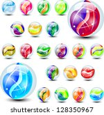 Marbles Color