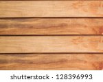 Wood Texture use for background - stock photo