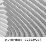 abstract geometric background.... | Shutterstock . vector #128639237
