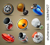 audio,auto,background,body,brake,car,change,collection,colorful,combustion,cylinder,design,diesel,disc,distance