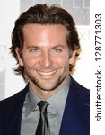 Bradley Cooper in the winners room at the 2013 Elle Style Awards, at The Savoy, London. 11/02/2013 Picture by: Steve Vas - stock photo