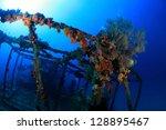 Kuda Giri Shipwreck In The...