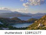 The Greek Island Of Crete