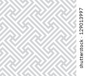 ethnic simple pattern   bali... | Shutterstock . vector #129013997