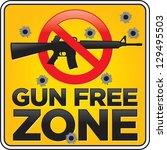 vector gun free zone assault...