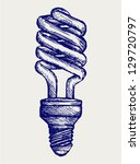 Energy Saving Light Bulb....