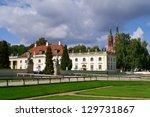 bia ystok | Shutterstock . vector #129731867