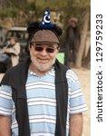 midreshet ben gurion   february ... | Shutterstock . vector #129759233