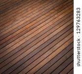 abstract background wooden floor | Shutterstock . vector #129763283