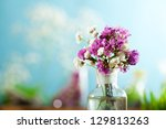 Little Flower Bunch