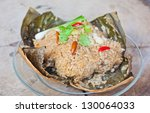 Season Rice And Lotus Seed...