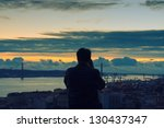 Photographing Lisbon From...