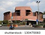 hyderabad  andhra pradesh ... | Shutterstock . vector #130470083