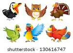 illustration of the different... | Shutterstock .eps vector #130616747