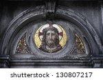Religious Mosaic Found On An...