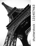 eiffel tower | Shutterstock . vector #131407463