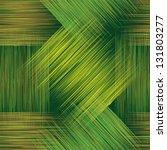 Seamless Geometric Checkered...