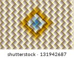 Abstract multicolored textured background for design - stock photo