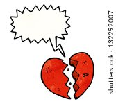 Breaking Heart Cartoon