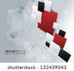 abstract vector design eps 10   Shutterstock .eps vector #132439043