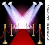 raster version of vector red... | Shutterstock . vector #132469577