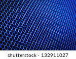abstract metal grid background | Shutterstock . vector #132911027