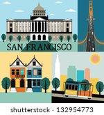 San Francisco California Usa....