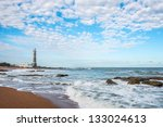 Lighthouse In Jose Ignacio Nea...
