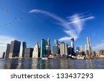 Lower Manhattan Urban...