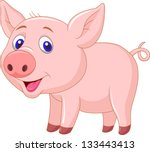 adorable,agriculture,animal,artwork,baby,bacon,barn,cartoon,character,clipart,comic,cub,cute,domestic,drawing