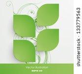vector illustration of the...   Shutterstock .eps vector #133779563