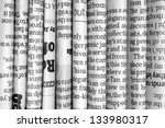 a black and white background of ... | Shutterstock . vector #133980317