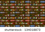 book | Shutterstock . vector #134018873