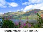 Loch Lochy  Lochaber