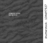 grunge vector seamless texture. ... | Shutterstock .eps vector #134697527
