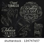 Collection On Tobacco And...