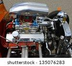 gloucester  va  april 13 t... | Shutterstock . vector #135076283