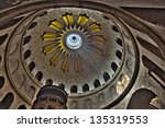 The Spectacular Dome Of The...