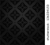 Black Texture Tile Wallpaper....