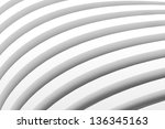 abstract  forms | Shutterstock . vector #136345163