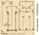 art,art-deco,border,chain,circle,deco,decor,decorate,decoration,design,draw,drawing,elegance,element,floral