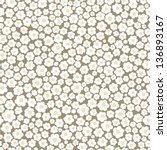Seamless Floral Pattern. Littl...