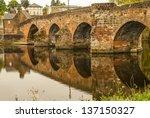 The Devorgilla Bridge  Named...